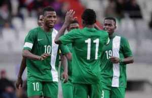 Zambia vs Nigeria Russia 2018 World Cup qualifiers shifted